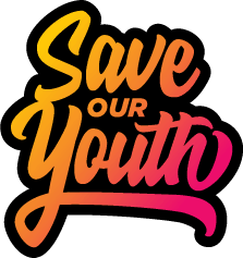 save our youth logo